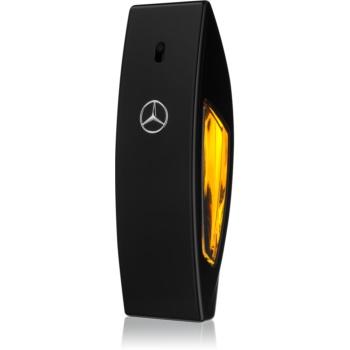 Mercedes-Benz Club Black eau de toilette pentru barbati