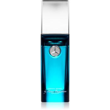 Mercedes-Benz VIP Club Energetic Aromatic eau de toilette pentru barbati