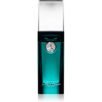 Mercedes-Benz VIP Club Pure Woody eau de toilette pentru barbati