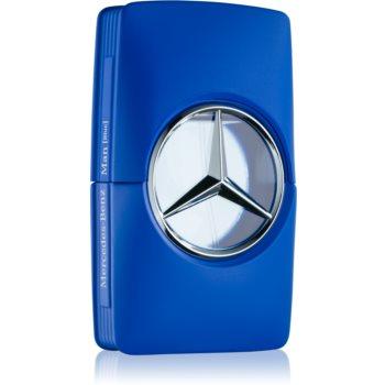 Mercedes-Benz Man Blue eau de toilette pentru barbati 50 ml