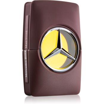 Mercedes-Benz Man Private eau de parfum pentru barbati