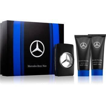 Mercedes-Benz Man Man Geschenkset für Herren I. Geschenkset