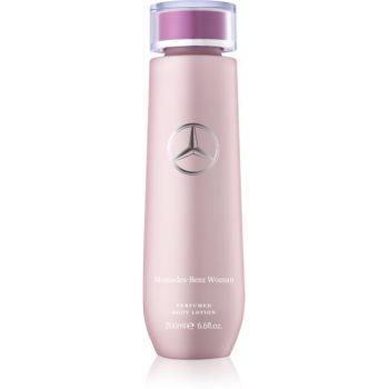 Mercedes-Benz Woman lapte de corp pentru femei