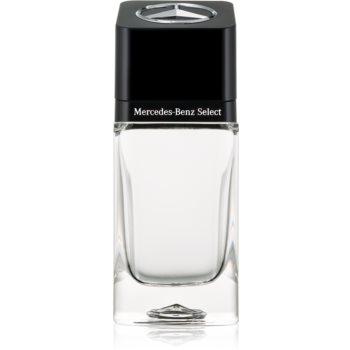 Mercedes-Benz Select eau de toilette pentru barbati 100 ml