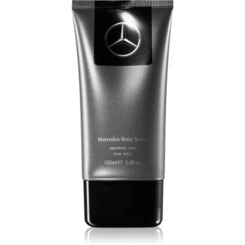 Mercedes-Benz Select gel de duș pentru bărbați