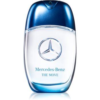 Mercedes-Benz The Move Eau de Toilette pentru bărbați