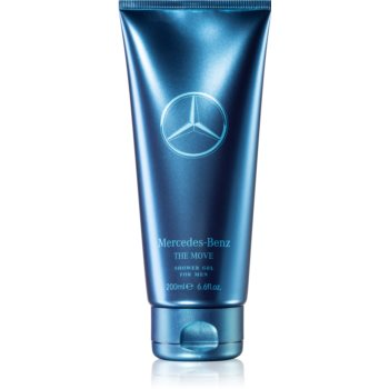 Mercedes-Benz The Move Duschgel 200 ml