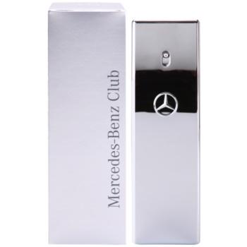 Mercedes-Benz Club Eau de Toilette pentru barbati 50 ml