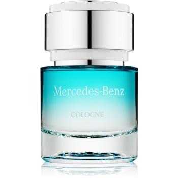 Mercedes-Benz For Men Cologne Eau de Toilette pentru barbati 40 ml