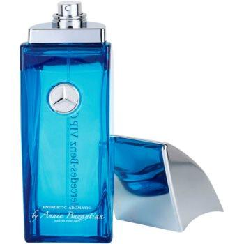 Mercedes-Benz VIP Club Energetic Aromatic toaletna voda za moške 3