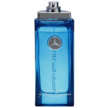 Mercedes-Benz VIP Club Energetic Aromatic туалетна вода тестер для чоловіків