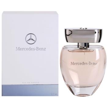 Mercedes-Benz Mercedes Benz For Her parfemovaná voda pro ženy 90 ml