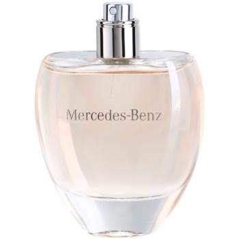 Mercedes-Benz Mercedes Benz For Her parfémovaná voda tester pro ženy