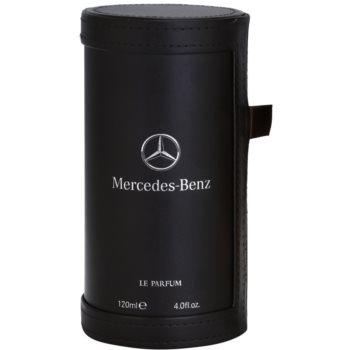Mercedes-Benz Mercedes Benz Le Parfum Eau De Parfum pentru barbati 4