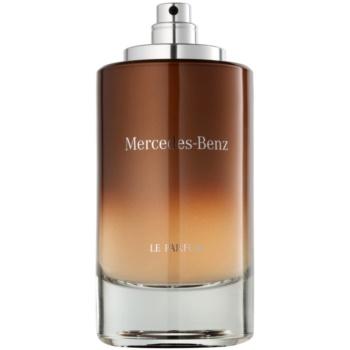 Mercedes-Benz Mercedes Benz Le Parfum парфюмна вода тестер за мъже