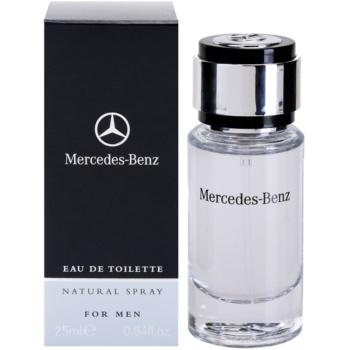 Mercedes-Benz Mercedes Benz Eau de Toilette pentru barbati 25 ml
