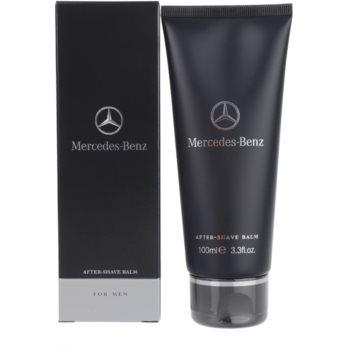 Mercedes-Benz Mercedes Benz balzám po holení pro muže 100 ml