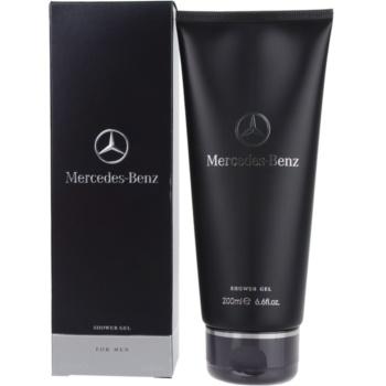 Mercedes-Benz Mercedes Benz Duschgel 200 ml