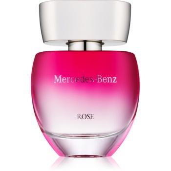 Mercedes-Benz Mercedes Benz Rose eau de toilette pentru femei