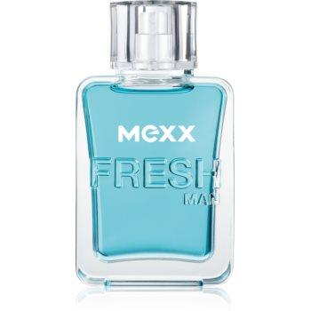 Mexx Fresh Man Eau de Toilette pentru bărbați