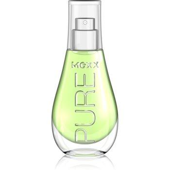 Mexx Pure for Woman New Look Eau de Toilette pentru femei