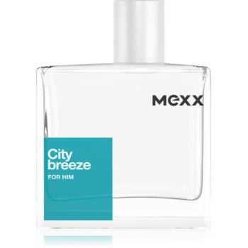 Mexx City Breeze Eau de Toilette pentru bãrba?i imagine produs