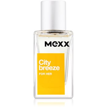 Mexx City Breeze eau de parfum pentru femei