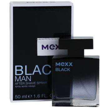 Mexx Black Man New Look After Shave Lotion for Men 1