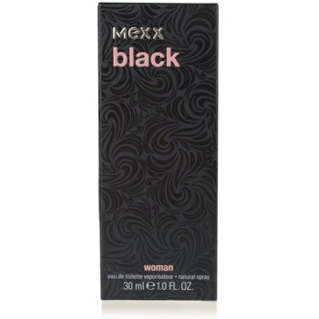 Mexx Black Woman Eau de Toilette for Women 4