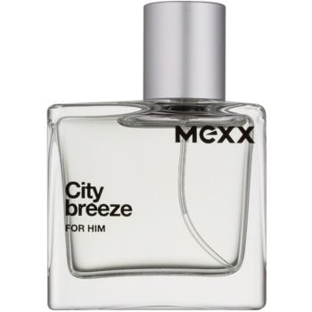 Mexx City Breeze Eau de Toilette pentru barbati 30 ml