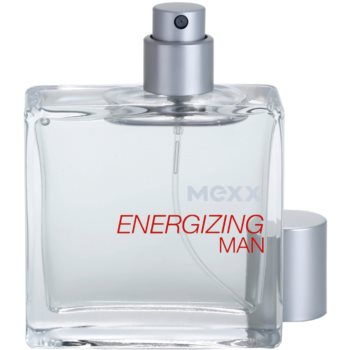Mexx Energizing Man After Shave Lotion for Men 3