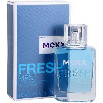 Mexx Fresh Man New Look after shave pentru barbati 1