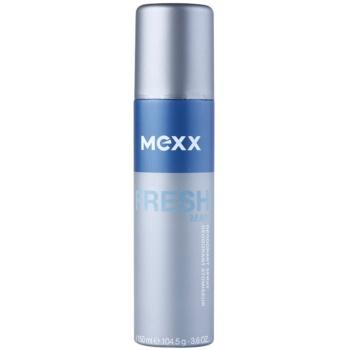 Mexx Fresh Man Deodorante si antiperspirante pentru barbati 150 ml