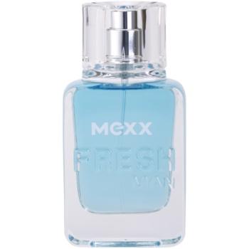 Mexx Fresh Man New Look eau de toilette pentru barbati 30 ml