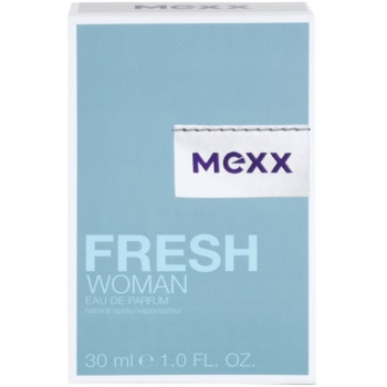 Mexx Fresh Woman New Look Eau de Parfum für Damen 4