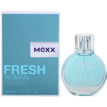 Mexx Fresh Woman New Look Eau de Toilette for Women