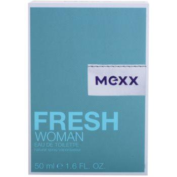 Mexx Fresh Woman New Look Eau de Toilette for Women 3