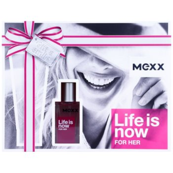 Mexx Life is Now for Her Geschenksets 1