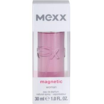 Mexx Magnetic Woman Eau de Parfum für Damen 4