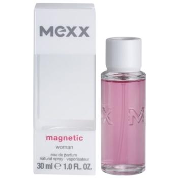 Mexx Magnetic Woman Eau de Parfum für Damen