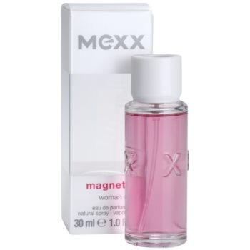 Mexx Magnetic Woman Eau de Parfum für Damen 1