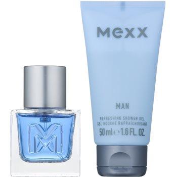 Mexx Man dárková sada 1