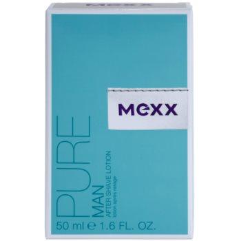 Mexx Pure Man New Look After Shave für Herren 3