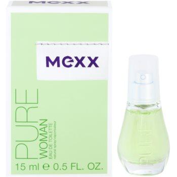 Mexx Pure for Woman eau de toilette pentru femei