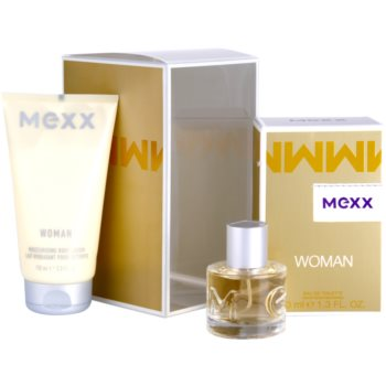 Mexx Woman Gift Sets