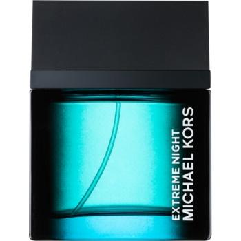 Michael Kors Extreme Night eau de toilette pentru bărbați