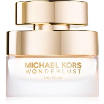 Michael Kors Wonderlust Eau Fresh Eau de Toilette pentru femei