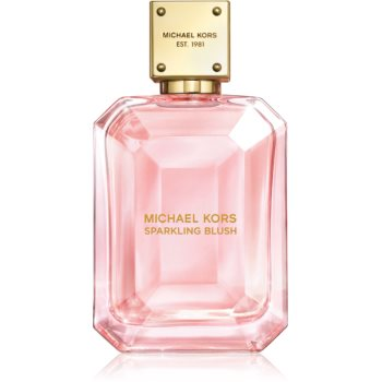 Michael Kors Sparkling Blush Eau de Parfum pentru femei