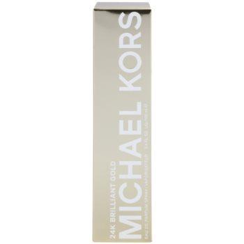 Michael Kors 24K Brilliant Gold Eau de Parfum für Damen 1