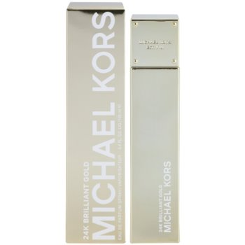 Michael Kors 24K Brilliant Gold Eau de Parfum für Damen